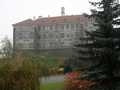 Zámek Nelahozeves Castle of Nelahozeves<br/><p class=&quot;copy&quot;>Uploaded by <a href=&quot;/user/651&quot;>Jacques de Coo</a> [© Copyright may apply] — Classical Composers Database</p>