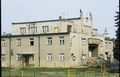 Sokolovna Terezín <br/><p class=&quot;copy&quot;>Uploaded by <a href=&quot;/user/10&quot;>Ed Tervooren</a> [© Copyright may apply] — Classical Composers Database</p>