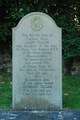 St Wulstan's churchyard Little Malvern Elgar grave<br/><p class=&quot;copy&quot;>Uploaded by <a href=&quot;/user/10&quot;>Ed Tervooren</a> [© Copyright may apply] — Classical Composers Database</p>