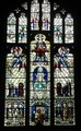 Cathedral Worcester Dream of Gerontius window<br/><p class=&quot;copy&quot;>Uploaded by <a href=&quot;/user/10&quot;>Ed Tervooren</a> [© Copyright may apply] — Classical Composers Database</p>