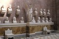 """Walhalla"" Donaustauf Walhalla busts<br/><p class=&quot;copy&quot;>Uploaded by <a href=&quot;/user/10&quot;>Ed Tervooren</a> [© Copyright may apply] — Classical Composers Database</p>"