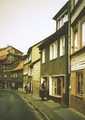 Eisenach Bach's birthplace<br/><p class=&quot;copy&quot;>Uploaded by <a href=&quot;/user/10&quot;>Ed Tervooren</a> [© Copyright may apply] — Classical Composers Database</p>