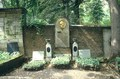 Alter Friedhof Weimar Hummel grave<br/><p class=&quot;copy&quot;>Uploaded by <a href=&quot;/user/10&quot;>Ed Tervooren</a> [© Copyright may apply] — Classical Composers Database</p>
