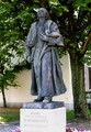 Morges (VD) Paderewski  statue<br/><p class=&quot;copy&quot;>Uploaded by <a href=&quot;/user/10&quot;>Ed Tervooren</a> [© Copyright may apply] — Classical Composers Database</p>