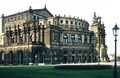 Staatsoper (Semperoper) Dresden Staatsoper Dresden<br/><p class=&quot;copy&quot;>Uploaded by <a href=&quot;/user/10&quot;>Ed Tervooren</a> [© Copyright may apply] — Classical Composers Database</p>