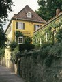 Dresden-Loschwitz house Körner<br/><p class=&quot;copy&quot;>Uploaded by <a href=&quot;/user/10&quot;>Ed Tervooren</a> [© Copyright may apply] — Classical Composers Database</p>