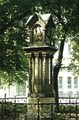 Leipzig Bach monument (Bendemann)<br/><p class=&quot;copy&quot;>Uploaded by <a href=&quot;/user/10&quot;>Ed Tervooren</a> [© Copyright may apply] — Classical Composers Database</p>
