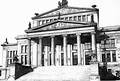 Konzerthaus Berlin-Mitte Drawing of Konzerthaus<br/><p class=&quot;copy&quot;>Uploaded by <a href=&quot;/user/10&quot;>Ed Tervooren</a> [© Copyright may apply] — Classical Composers Database</p>