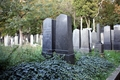 Jüdischer Friedhof Berlin-Prenzlauer Berg Jewish cemetery<br/><p class=&quot;copy&quot;>Uploaded by <a href=&quot;/user/1&quot;>Jos Smeets</a> [© Copyright may apply] — Classical Composers Database</p>