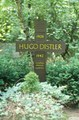 Südwestkirchhof Stahnsdorf Hugo Distler grave<br/><p class=&quot;copy&quot;>Uploaded by <a href=&quot;/user/10&quot;>Ed Tervooren</a> [© Copyright may apply] — Classical Composers Database</p>