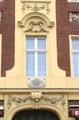 'Blankenbornhaus' Potsdam Mozart plaque<br/><p class=&quot;copy&quot;>Uploaded by <a href=&quot;/user/10&quot;>Ed Tervooren</a> [© Copyright may apply] — Classical Composers Database</p>