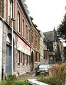 Liège César Franck birthplace<br/><p class=&quot;copy&quot;>Uploaded by <a href=&quot;/user/1&quot;>Jos Smeets</a> [© Copyright may apply] — Classical Composers Database</p>
