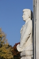Beethoven-Haydn-Mozart-Denkmal Berlin-Tiergarten Mozart<br/><p class=&quot;copy&quot;>Uploaded by <a href=&quot;/user/1&quot;>Jos Smeets</a> [© Copyright may apply] — Classical Composers Database</p>