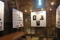 All Saints Church Down Ampney Vaughan Williams exhibition<br/><p class=&quot;copy&quot;>Uploaded by <a href=&quot;/user/10&quot;>Ed Tervooren</a> [© Copyright may apply] — Classical Composers Database</p>