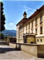 Palazzo Vescovile / Hofburg Bressanone / Brixen <br/><p class=&quot;copy&quot;>Uploaded by <a href=&quot;/user/10&quot;>Ed Tervooren</a> [© Copyright may apply] — Classical Composers Database</p>