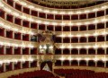 Teatro di San Carlo Napoli <br/><p class=&quot;copy&quot;>Uploaded by <a href=&quot;/user/10&quot;>Ed Tervooren</a> [© Copyright may apply] — Classical Composers Database</p>