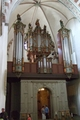 Ribe Domkirke Ribe (dk) The organ at Ribe Domkirke<br/><p class=&quot;copy&quot;>Uploaded by <a href=&quot;/user/1&quot;>Jos Smeets</a> [© Copyright may apply] — Classical Composers Database</p>